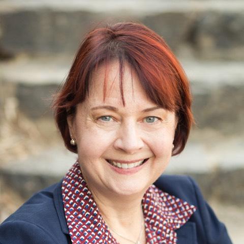 Karen Hunter Chief Innovation Officer of Highwire